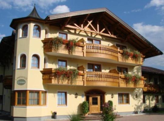 ホテルの写真: Landhaus Grünau