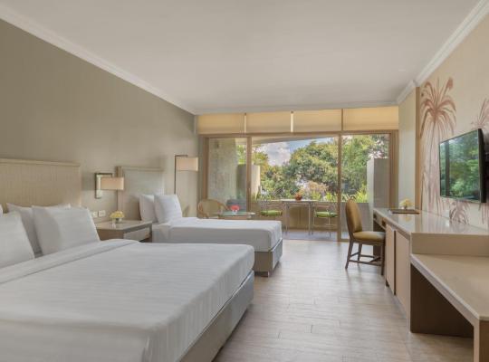 酒店照片: Taal Vista Hotel