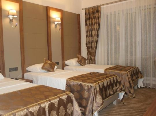 Foto dell'hotel: YZE Pırlanta Hotel