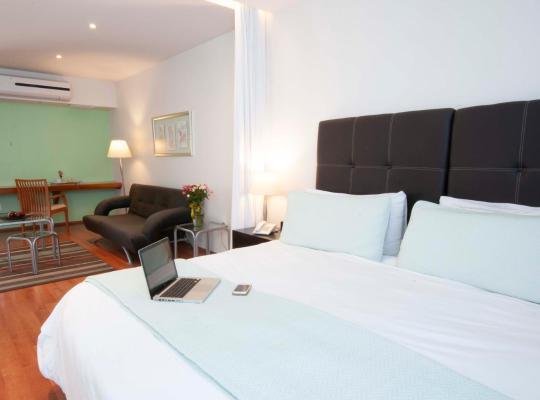 Photos de l'hôtel: Lombardo Suites