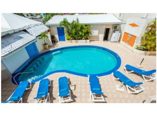 Viesnīcas bildes: Ocean 15 Hotel