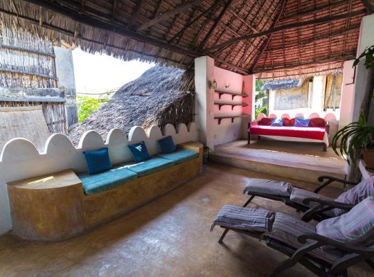 Hotellet fotos: Mwanakupona