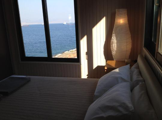 Foto dell'hotel: Relaxing Seaside House