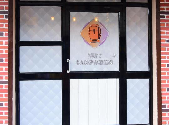 Hotel photos: Nutz Backpackers