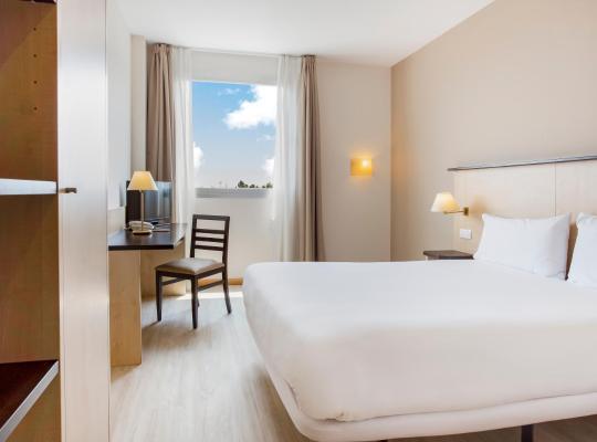 Фотографии гостиницы: B&B Hotel Madrid Pinar de las Rozas