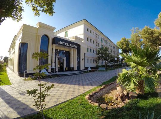 Hotel photos: Asson Hotel Termez