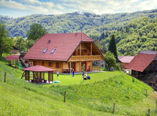 Hotel Valokuvat: Farm Stay Pirc
