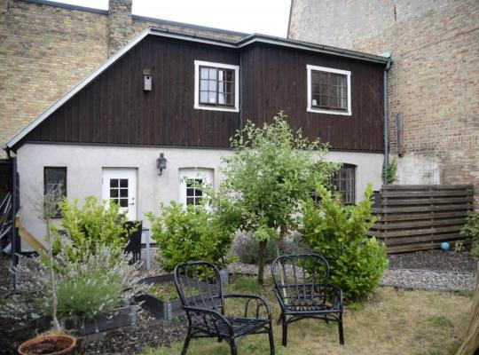 Fotos do Hotel: Holiday House Limhamn