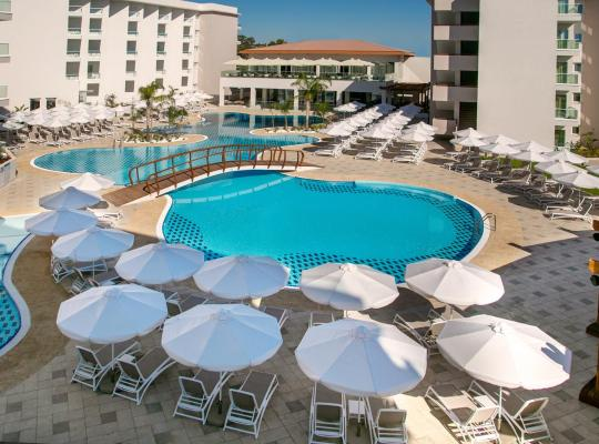 Фотографії готелю: Vangelis Hotel & Suites