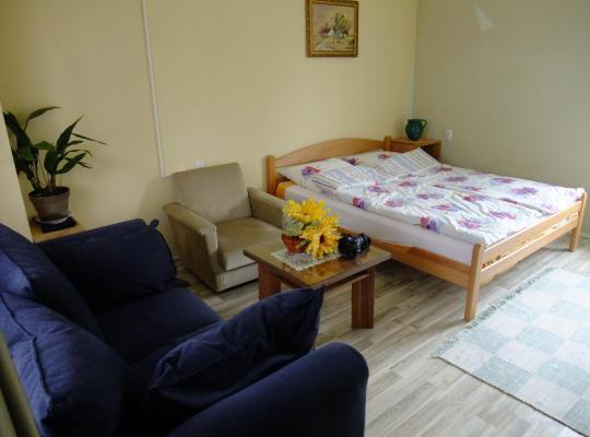 Хотел снимки: Joky Katona Rooms & Apartments