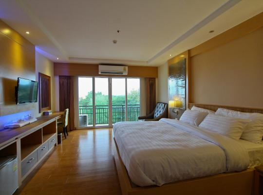 Hotel photos: Kitlada Hotel Udonthani