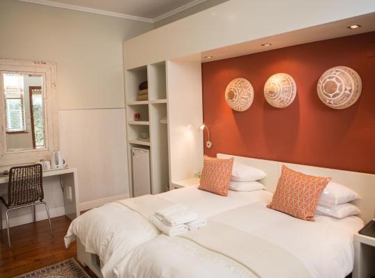 Hotel fotografií: Brigadoon Guesthouse