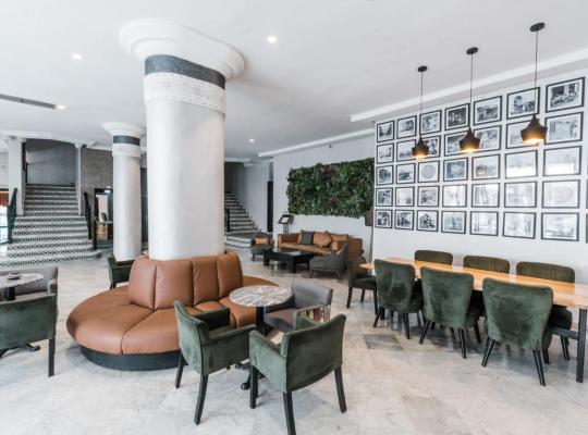Hotelfotos: Hotel Casablanca
