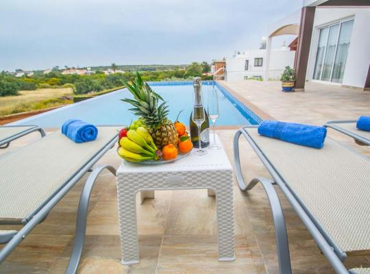 Hotel bilder: Konnos Bay Villa