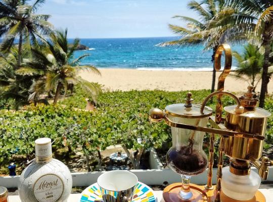 Hotel photos: Paradise in Mar Chiquita Apartment