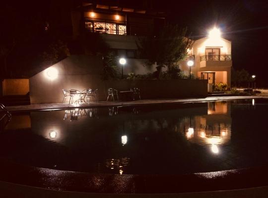 Hotel bilder: IriJoanna Holiday Plaza