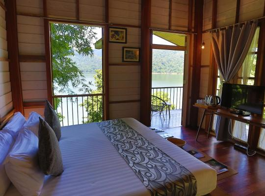 Hotel Valokuvat: Belum Rainforest Resort
