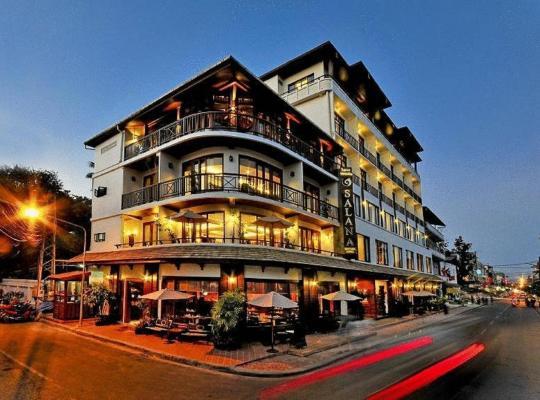 Hotel photos: Salana Boutique Hotel