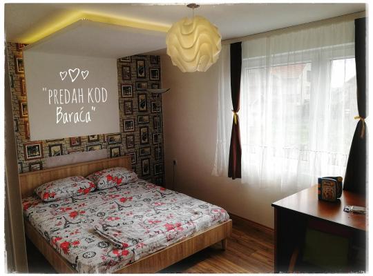 """תמונות מלון: Apartments """"Predah kod Baraća"""""""