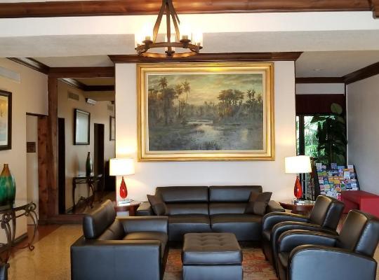 호텔 사진: Runway Inn Miami