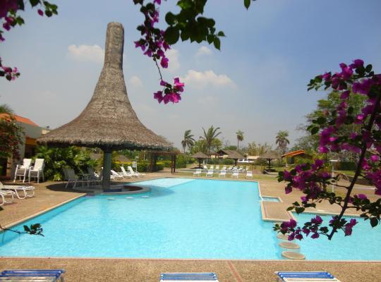Hotel photos: Los Cedros