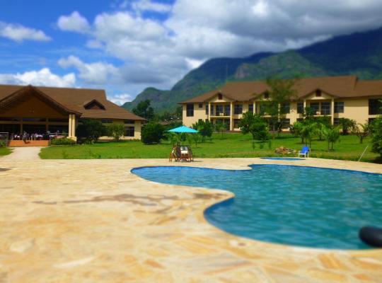 Foto dell'hotel: Nashera Hotel
