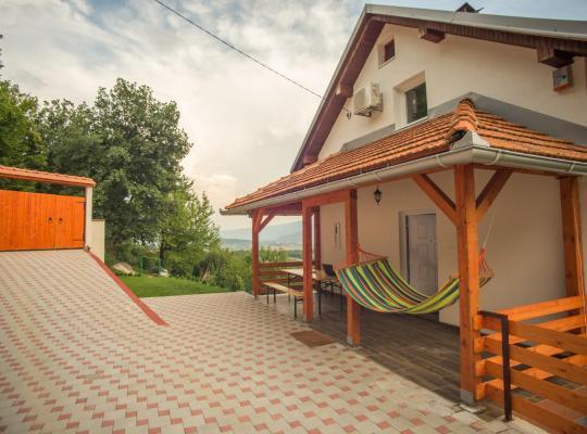 Hotel photos: GardenLux Sarajevo
