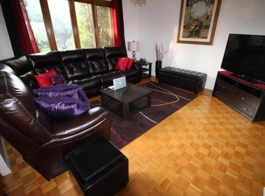 תמונות מלון: Entire House in Dollard-des-Ormeaux