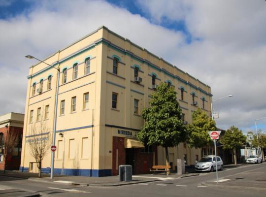 Fotos do Hotel: Nireeda Apartments on Clare