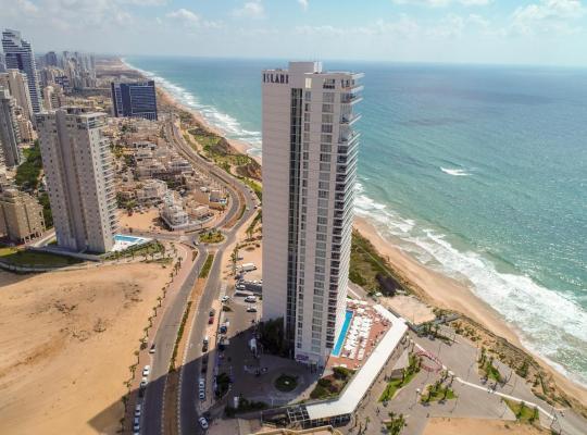 Ảnh khách sạn: Island Luxurious Suites Hotel
