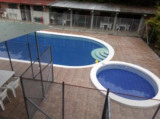 होटल तस्वीरें: Los Ocobos