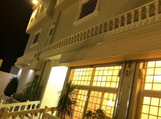 תמונות מלון: Bin Safir vacation house بن سفير
