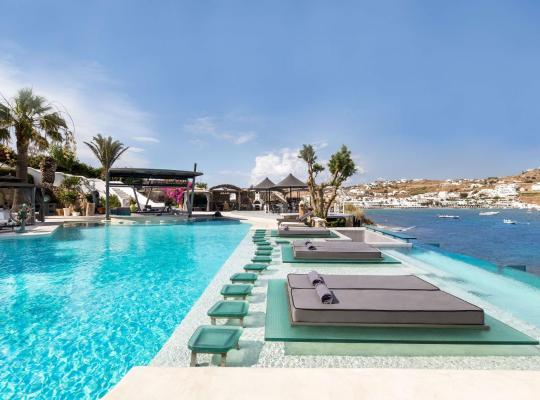 صور الفندق: Kivotos Mykonos