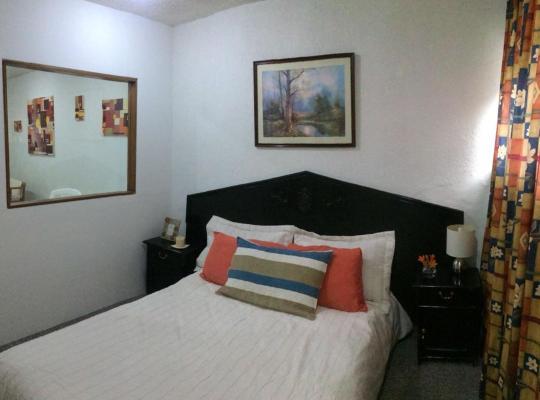 Foto dell'hotel: LOFT 2 RECAMARAS