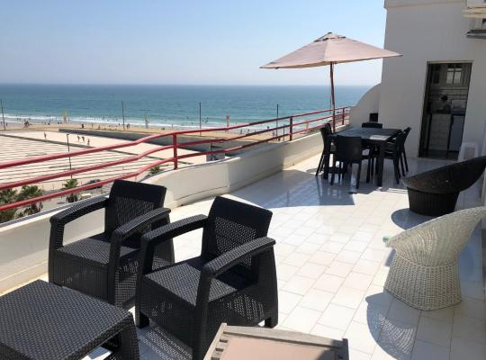 Hotel bilder: Costa Beach Apartment by The Portuguese Butler