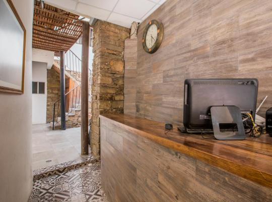 호텔 사진: Hotel Casa Sangre de Cristo