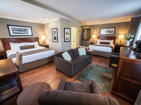 Hotel Valokuvat: Hume Hotel & Spa