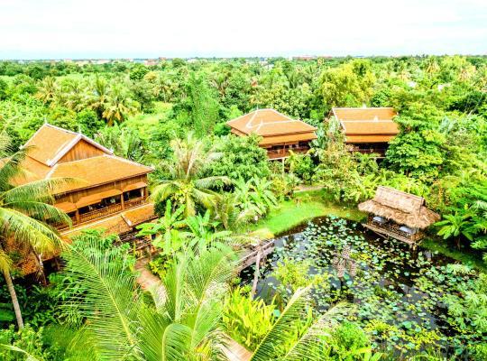 Hotel photos: Maisons Wat Kor