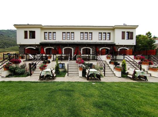 Képek: Smaragdi Luxury Apartments