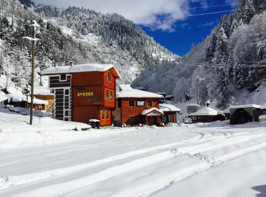 Hotel photos: Ayder Avusor Hotel