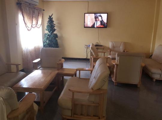 Hotel photos: Wanwosu Hotel