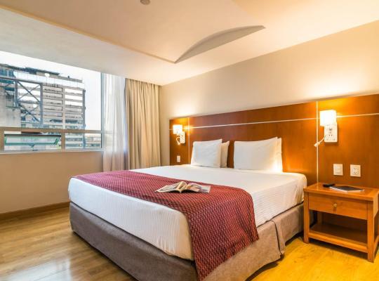 Фотографии гостиницы: Eurostars Zona Rosa Suites
