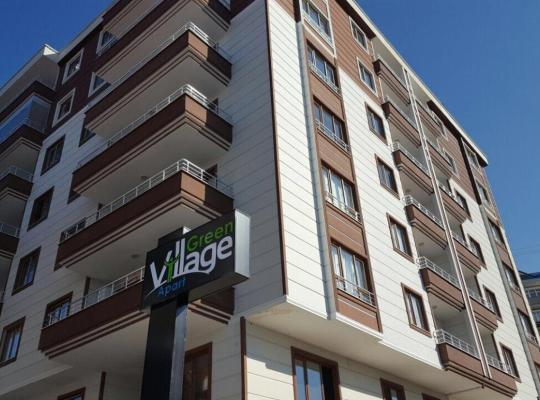 酒店照片: Green vllage