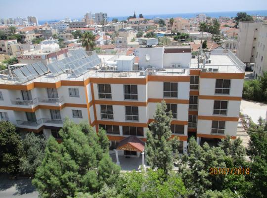 Фотографии гостиницы: Onisillos Hotel