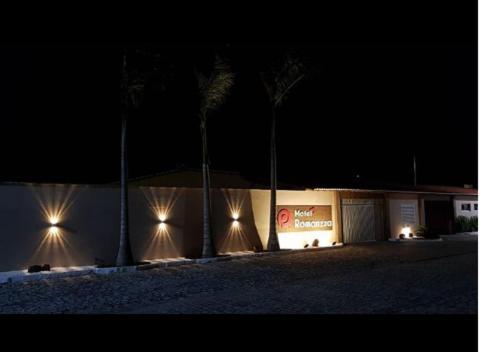 Otel fotoğrafları: Motel Romanzza