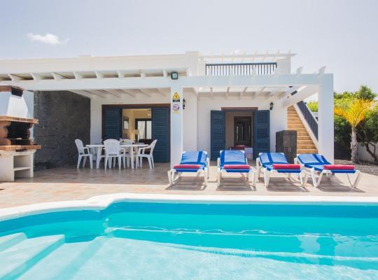 Foto dell'hotel: Villas Susaeta