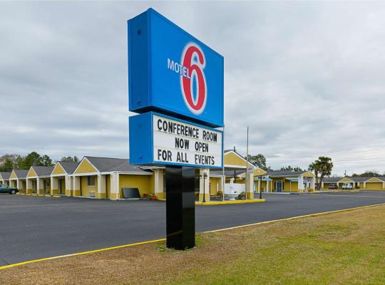Hotel foto 's: Motel 6 Enterprise Al