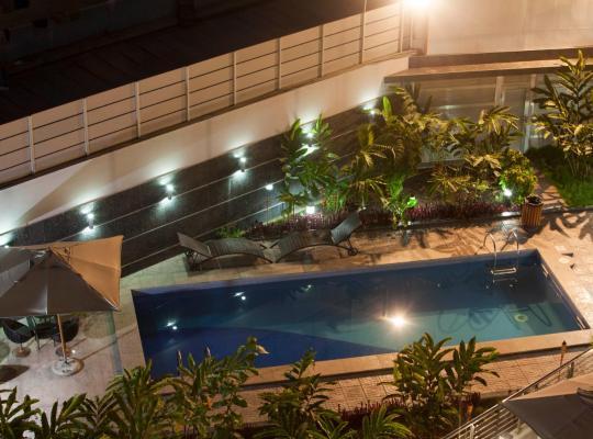 Hotelfotos: Chik-Chik Lobito II