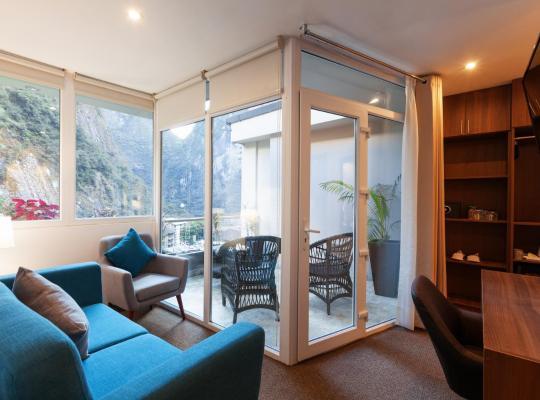 Foto dell'hotel: Inti Punku Machupicchu Hotel & Suites