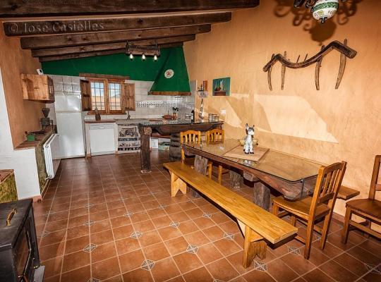 תמונות מלון: Casa Rural El Llano Quintanilla